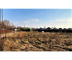 Продам: земельный участок в Переславле-Залесском