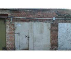 Продам: капитальный гараж в Омске