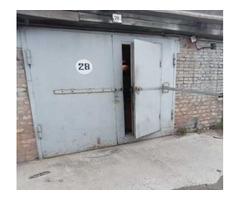 Продам: гараж в Братске