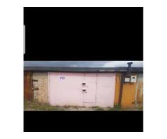 Продам: гараж на Заячьем острове в Сургуте