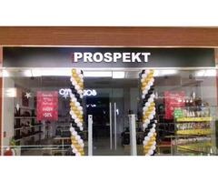 Продам: магазин обуви, сумок и аксессуаров во Владимире