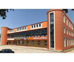 Продам: здание в Москве