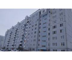 Продам: квартиру с евроремонтом в Омске