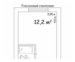 Продам: квартиру гостиничного типа в Томске